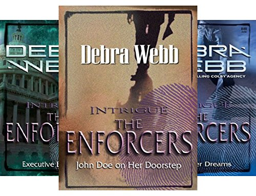 The Enforcers (4 Book Series)