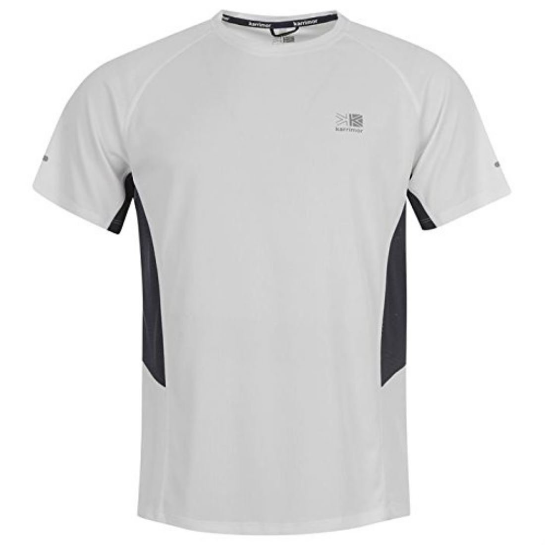 Karrimor Mens Short Sleeve Run T Shirt Breathable Running Jogging Sport Top:  Amazon.co.uk: Sports & Outdoors