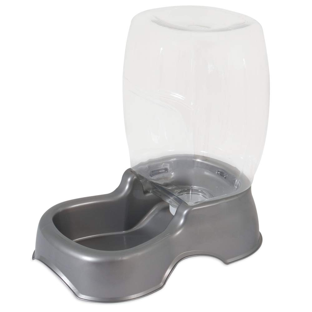 Petmate Pet Cafe Waterer Cat Dog Water Dispenser 4 Sizes by Petmate
