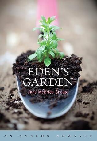 book cover of Eden\'s Garden