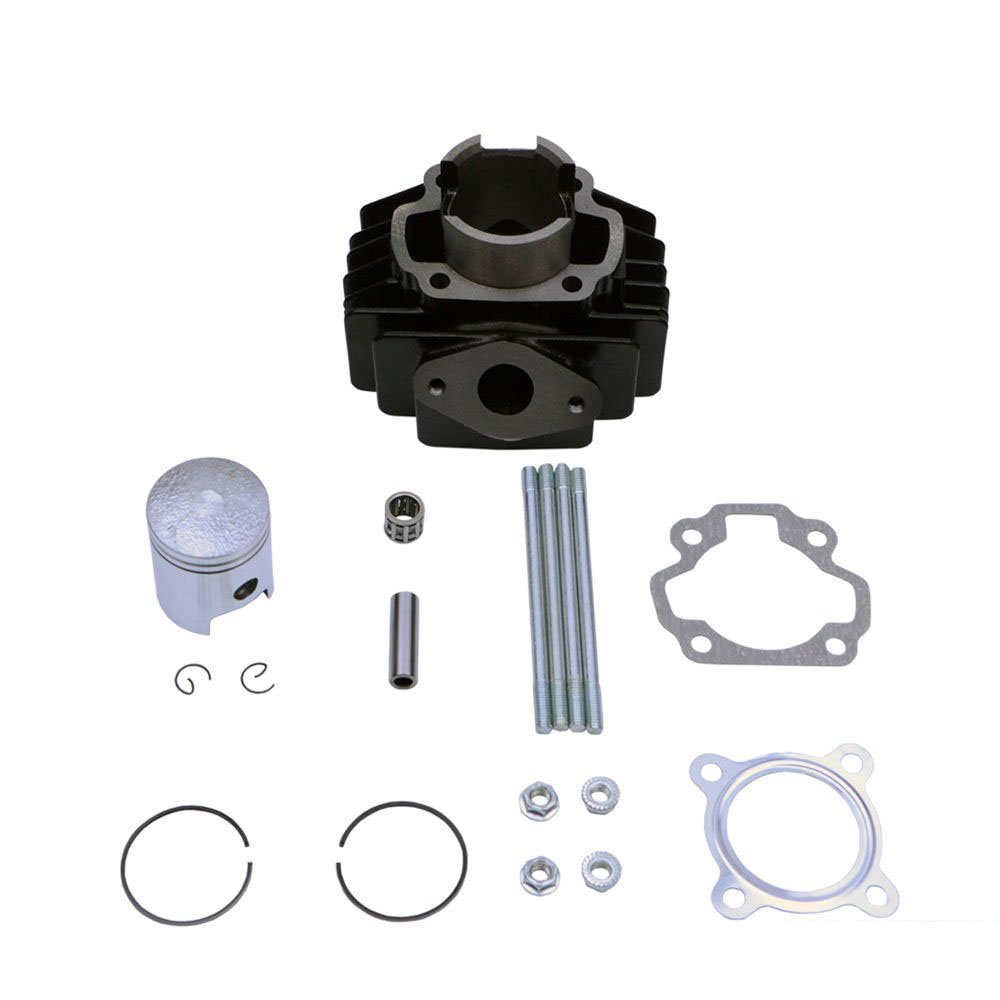 Kit cylindre piston Yamaha PW piwi 50 PW50 CC Wee cylindre moteur joint 50cc Wai Danie
