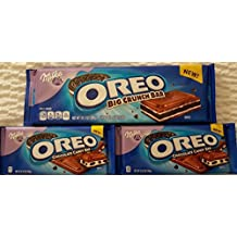 LIMITED EDITION Oreo Chocolate Bar 3 pak