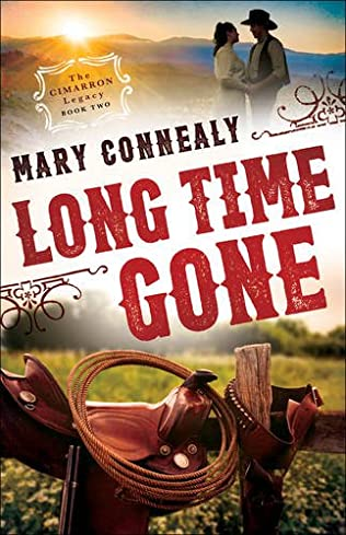 book cover of Long Time Gone