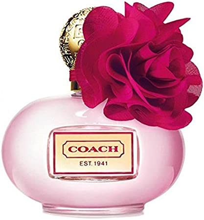 Coach Poppy Freesia Blossom para mujer par Coach – 100 ml