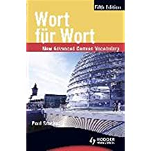 Wort fur Wort, 5th edition