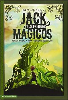 Book Jack y Los Frijoles Magicos (Spanish Edition)