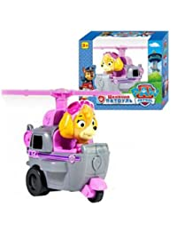 New Paw Patrol Pup Dog Racer Character Figure Kids Children's Toy Gift (skye) BOBEBE Online Baby Store From New York to Miami and Los Angeles