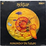 Nektar - Remember The Future - Bacillus Records - BLPS 19164 Q, Bellaphon - BLPS 19164 Q