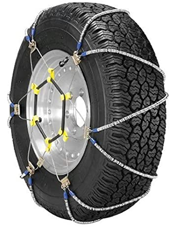 Amazoncom Snow Chains Tire Accessories Parts Automotive Car