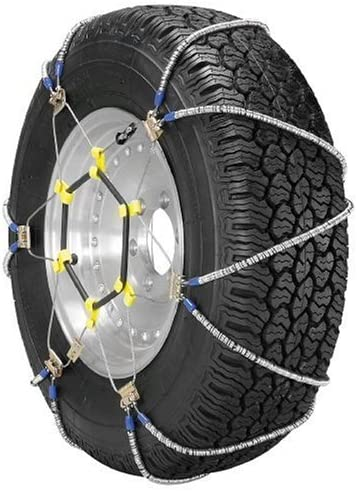 (Buying Guide): 11 Best Snow Chains for Trucks in 2021 7