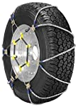 Security Chain Company ZT729 Super Z LT Light Truck and SUV Traction Chain, Set of 2