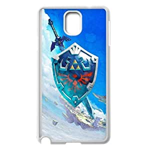 The Legend of Zelda For Samsung Galaxy Note3 N9000 Phone Cases ARS148123