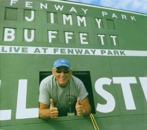 Live at Fenway Park (with bonus - Fenway Store