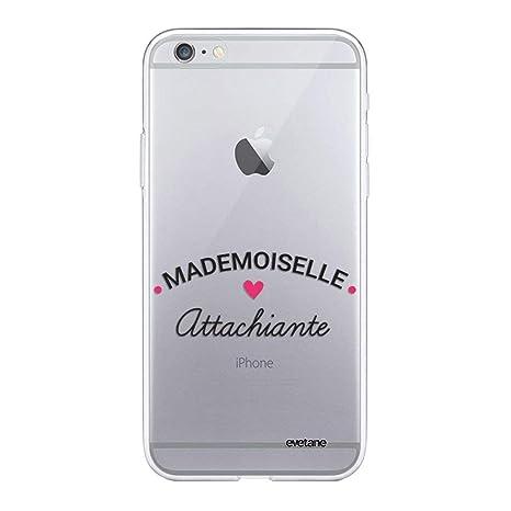 coque iphone 6 attachiante