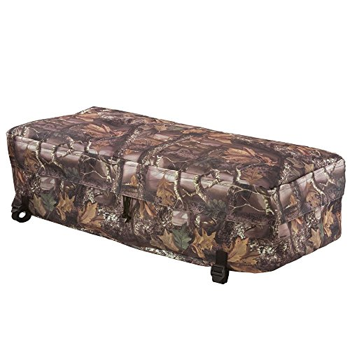 Rage Powersports Camouflage ATV Gear Bag (Front or ()