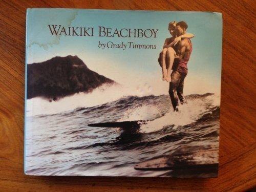 Waikiki Beachboy by Grady Timmons - Malls Waikiki