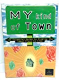 My Kind of Town, Eric Burnette and Margaret Burnette, 0811807649