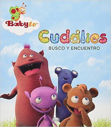 CUDDLIES BUSCO Y ENCUENTRO BABYTV