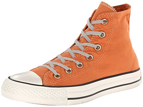 142224C Converse Chucks AS Well Worn Hola algodón apenada Bronce naranja