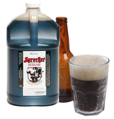 Sprecher Rootbeer Soda ()