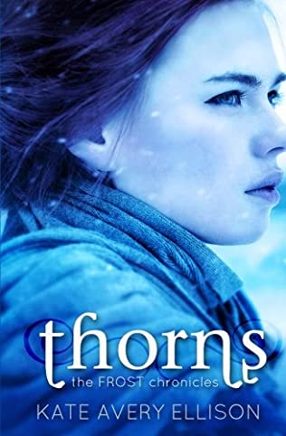 book cover of Thorns