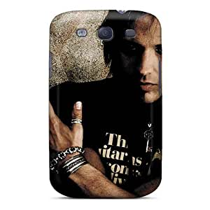 TammyCullen Samsung Galaxy S3 High Quality Hard Cell-phone Case Allow Personal Design HD Avantasia Band Pictures [DsD19943qCmg]