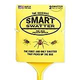 Smart Swatter ORIGINAL Fly Swatter - PICKS UP BUG