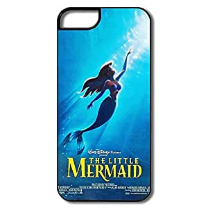 phone covers Little Mermaid Safe Slide Case Cover For Iphone 5c - Geek Case