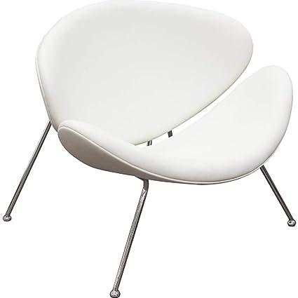 Surprising Amazon Com Benjara Bm192121 Modern Leatherette Upholstered Ibusinesslaw Wood Chair Design Ideas Ibusinesslaworg