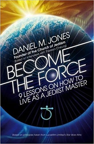 Image result for become the force book amazon