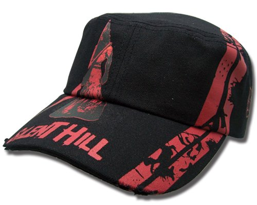 silent-hill-military-style-cap