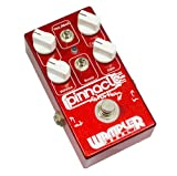 Wampler Pinnacle Distortion Effects Pedal V2