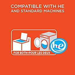 Tide Simply Clean & Fresh Refreshing Breeze Liquid Laundry Detergent, 60 Fl Oz