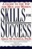Skills for Success, Adele Scheele, 0345410440