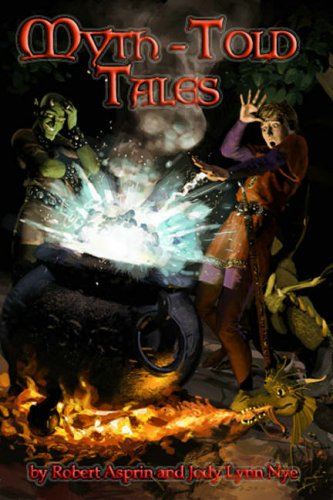 Download Myth-Told Tales (Myth Adventures) PDF