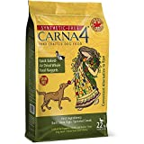 Carna4 Hand Crafted Dog Food, 22-Pound, Duck