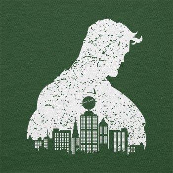 Texlab Clark nbsp;nbsp;Gym nbsp;nbsp;Vintage Green Bag Dark FpfqwF7x6n