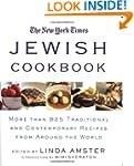 The New York Times Jewish Cookbook: M...