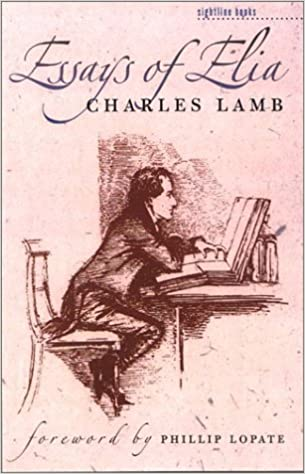 charles lamb essays of elia full text