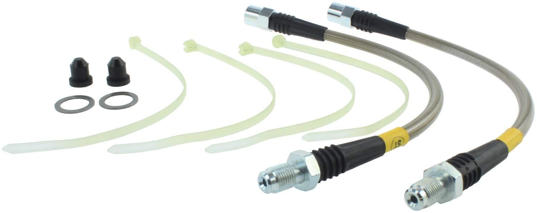 Stainless Steel Brake Line Kit StopTech 950.35500