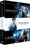 Renaissances + Transcendance + Looper - Coffret Blu-Ray