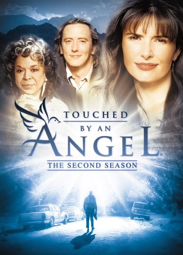 Touched by an Angel: Season 2 (Angel Box Set)