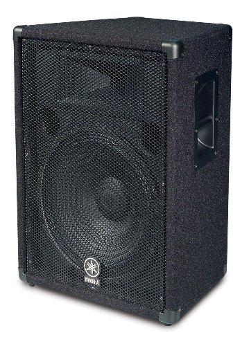 (Yamaha BR15 15-inch 2-Way Loudspeaker)