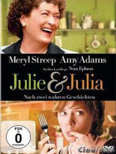 Julie & Julia Film