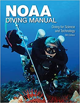 Noaa Diving Manual Pdf