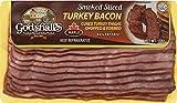 Godshall's Sliced Maple Turkey Bacon 12 Oz (6 Pack)