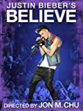 DVD : Justin Bieber's Believe