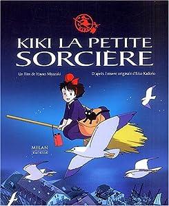 """Afficher """"Kiki la petite sorcière"""""""