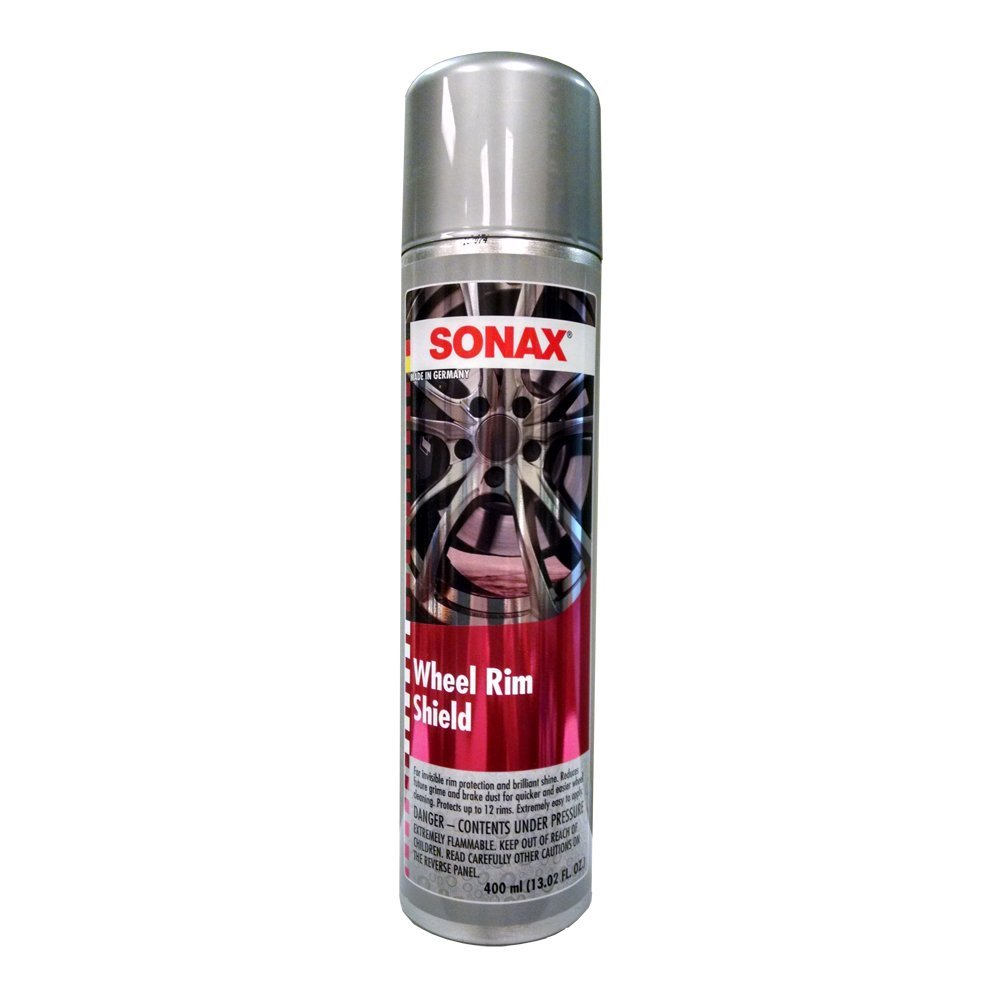 Sonax (04363000) Wheel Rim Shield - 13.5 fl. oz.