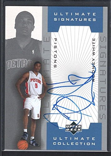 Ultimate Collection Autograph - 2